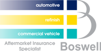 Aftermarket Insurance | Hugh J Boswell
